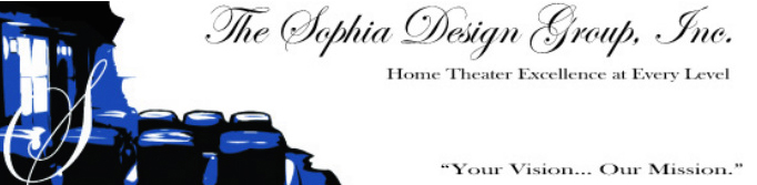 The Sophia Design Group